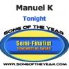 2014_Manuel-K_SongOfTheYear_SongwritingContest_Tonight